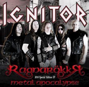Ignitor photo