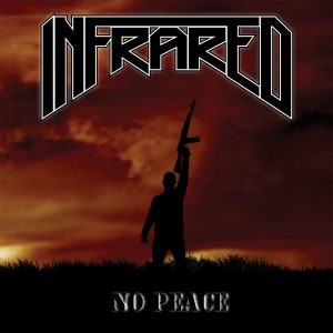 Infrared-No Peace-Front