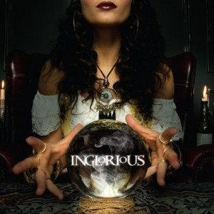 Inglorious CD cover