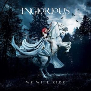 Inglorious – 'We Will Ride' (February 12, 2021)