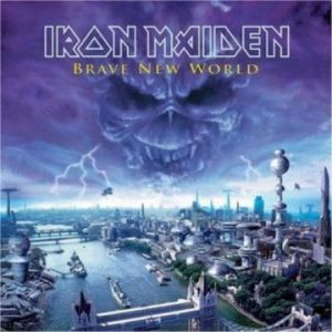 Iron Maiden with opener Halford live in Toronto, Ontario, Canada in 2000 Retro Concert Review