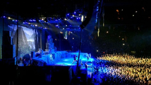 Iron Maiden photo 3