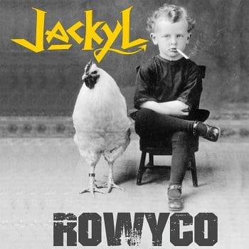 Jackyl album cover