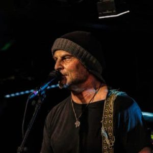 Interview with The Loyal Order frontman and Rough Cutt bassist Jeff Buehner