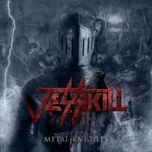 Jessikill CD cover