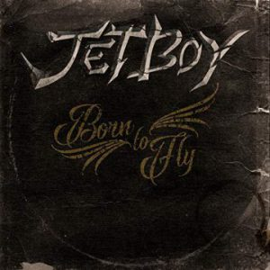 Jetboy – 'Born To Fly' (January 25, 2019)