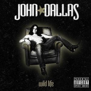 John Dallas CD cover