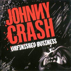 Johnny Crash album cover