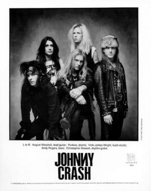 Johnny Crash photo 4