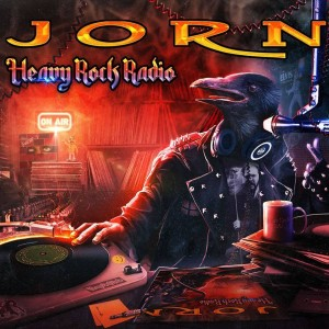Jorn CD cover
