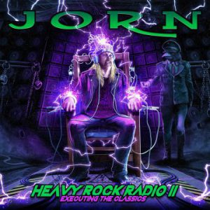 Jorn – 'Heavy Rock Radio II – Executing The Classics' (January 24, 2020)
