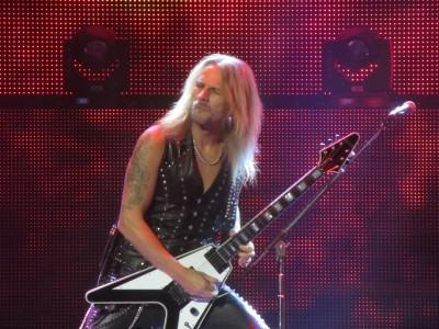 Judas Priest Richie photo