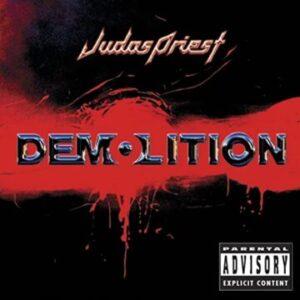 Judas Priest: 'Demolition'