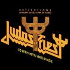 Judas Priest: 'Reflections – 50 Heavy Metal Years of Music'