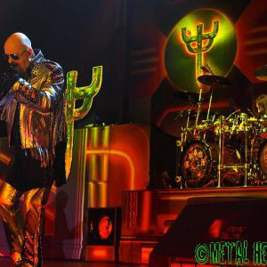 Judas Priest live at The Armory in Minneapolis, Minnesota, USA Concert Review