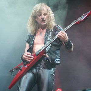 K.K. Downing believes setlist for his upcoming show will include a song never performed by Judas Priest
