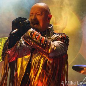 Judas Priest with openers Saxon and Black Star Riders live in Portland, Oregon, USA Concert Review
