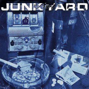 Junkyard – 'Old Habits Die Hard' (November 22, 2019)
