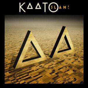 KAATO – 'Slam!' (March 27, 2019)