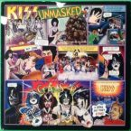 KISS: 'Unmasked'