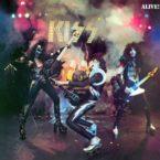 KISS: 'Alive!'