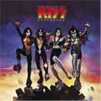 KISS: 'Destroyer'