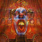 KISS: 'Psycho Circus'