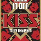 Greg Prato: 'Take It Off: KISS Truly Unmasked' (book)