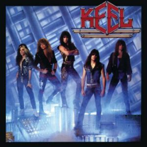 Ron Keel advises that there are no plans for another Keel album