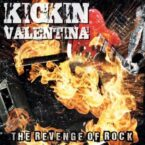 Kickin Valentina: 'The Revenge of Rock'