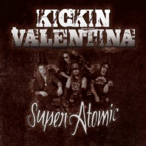 Kickin Valentina new CD