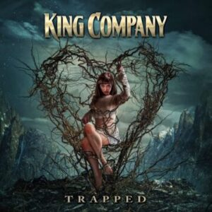King Company – 'Trapped' (June 25, 2021)