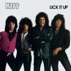 KISS: 'Lick It Up'