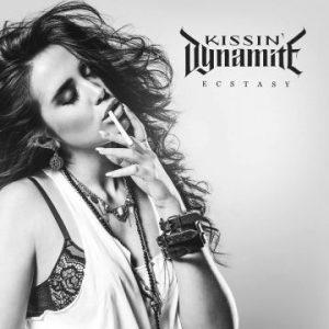 Kissin' Dynamite – 'Ecstasy' (June 7, 2018)