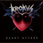 Krokus: 'Heart Attack'