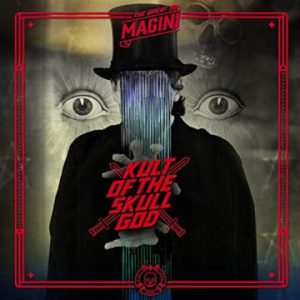 Kult of The Skull God to release new album 'The Great Magini' on May 8th