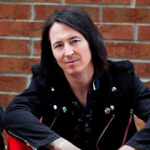 Interview with singer / rhythm guitarist Kurt Frohlich of L.A. Guns feat. Steve Riley and Kelly Nickels