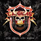 L.A. Guns: 'The Devil You Know'