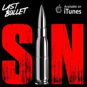 Last Bullet itunes