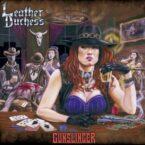 Leather Duchess: 'Gunslinger'