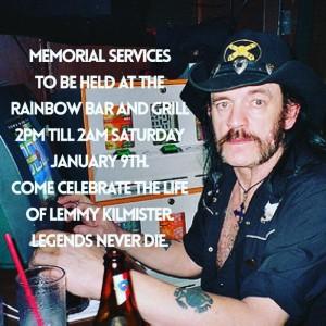 Lemmy photo 1