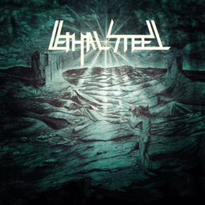 Lethal Steek CD cover