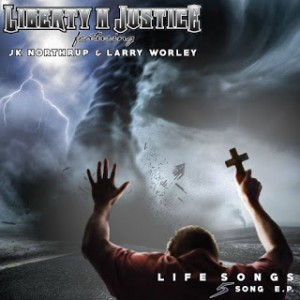 Life Songs CD cover 2
