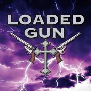 Loaded Gun CD cover 2