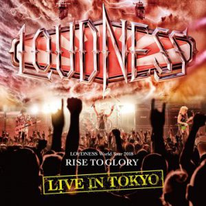 Loudness – 'Live In Tokyo' (May 31, 2019)