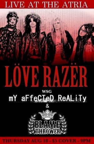 Love Razer photo