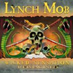 Lynch Mob: 'Wicked Sensation Reimagined'