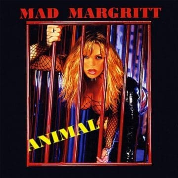 mad-margritt-animal-album-cover