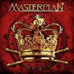 Masterplan Time CD
