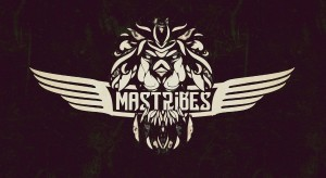 Mastribes CD cover